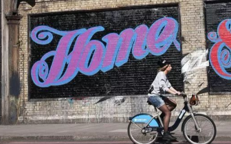 既是潮流集市又是涂鸦天堂 最有活力的伦敦