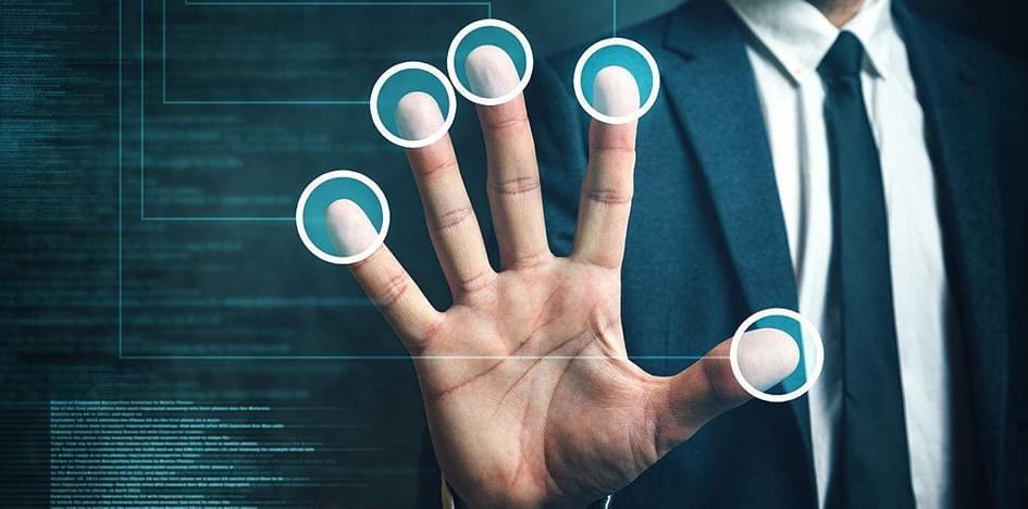 生物识别技术开启智能锁行业春天