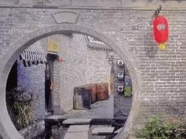 快来目睹泰州入选江苏省首批历史文化6个街区啦~