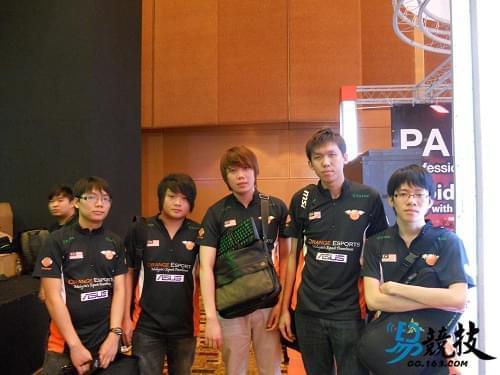 DOTA2传奇选手第十二期——东南亚旗帜Mushi