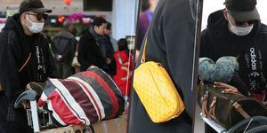 杜海涛3款豪包同时傍身价值近10万 壕气冲天