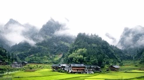 告别都市 去重庆这些村寨体验隐居生活