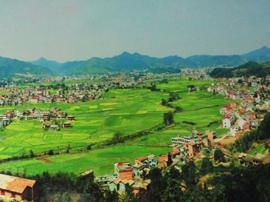 美丽乡村建设 郴州这些地方将获表彰 有你的家乡吗?
