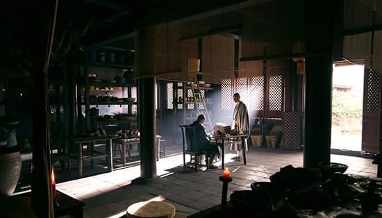 """《少林问道》将播 冯嘉怡""""高僧""""角色神秘引好奇"""