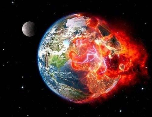 天文学家:地球毁灭、宇宙只剩黑洞后人类如何生存