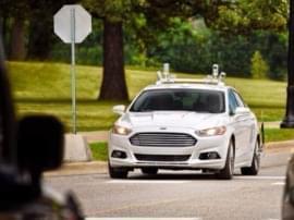 福特新CEO变阵:2021年推全自动驾驶汽车计划作废