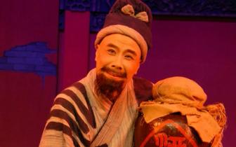 著名闽剧丑角陈景桦去世 曾主演《王茂生进酒》