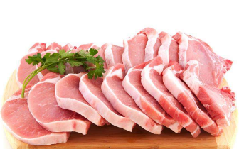4月生猪价格同比狂泻三成 将对CPI形成下拉作用