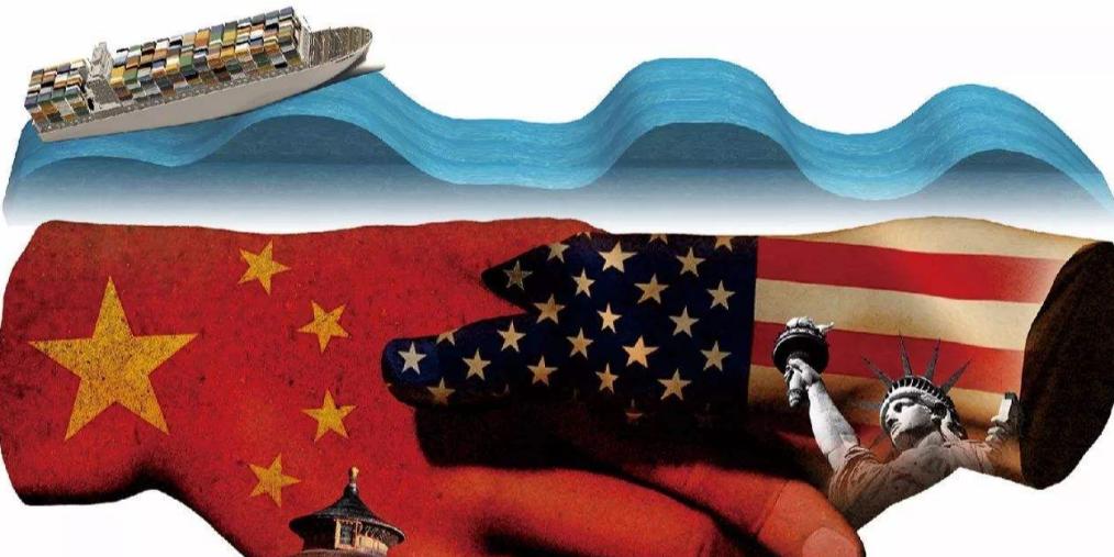 林毅夫最新演讲:中美贸易逆差主要问题不在中国