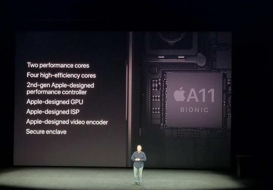 【智能案例】iPhoneX:第一部人工智能手机 浑身黑科技