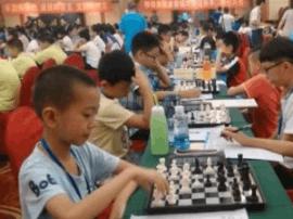 象棋的未来:推广宜从青少年抓起