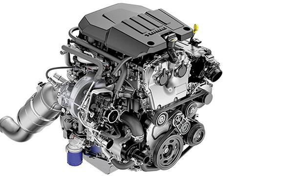 通用皮卡将配四缸发动机 客户忠诚度或受挑战