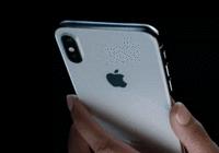 库克:iPhone X是iPhone问世以来最大的飞跃