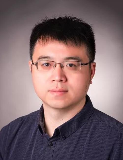2017中国AI英雄风云榜商业创新人物候选人之孙剑