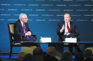 美贸易代表希望5月完成北美自贸谈判