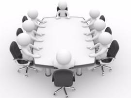 运城市司法局召开党组中心组扩大学习会议