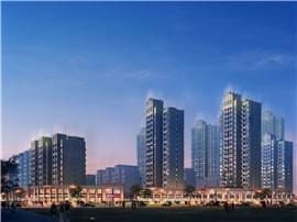 阳光城史上最大并购 65亿获北京项目