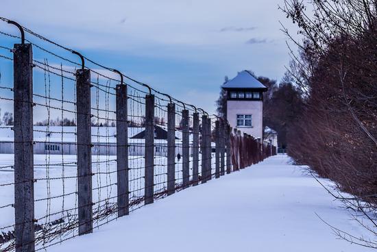 ?纳粹德国的达豪集中营/Pixbay