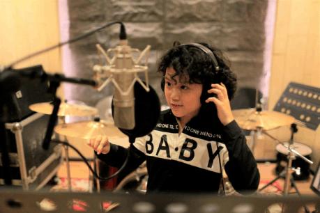 电影《摇滚小子》原创歌曲《妈妈》