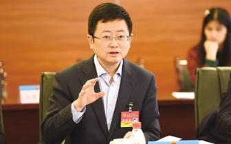 """渝北书记段成刚:开创新时代""""三农""""工作新局面"""