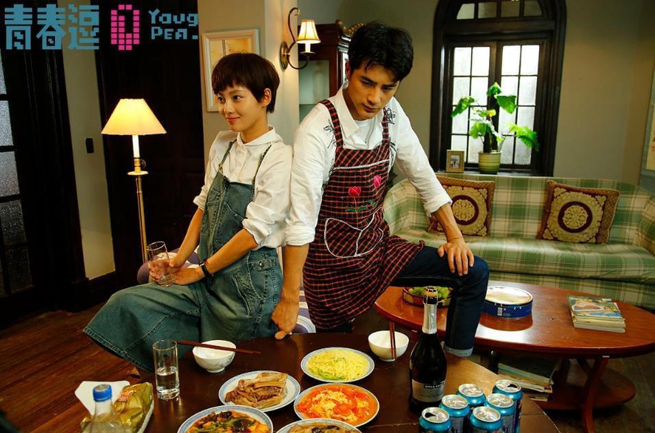 《青春逗》10月20号公映 开启另类青春片新元年