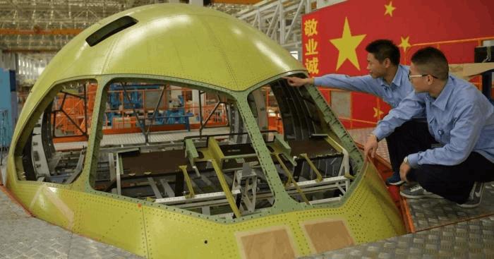 C919的首飞对印度产业发展战略构成了猛烈一击