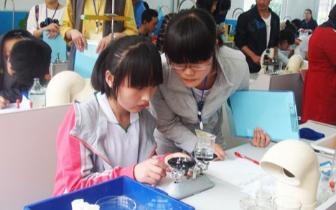 2018年南昌市中考理化实验操作安排出炉 5月5日开考