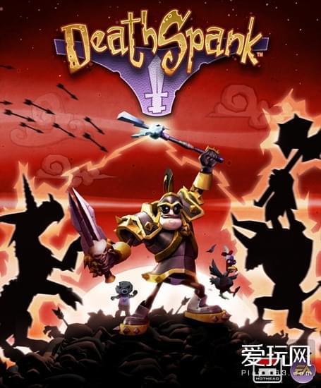 游戏史上的今天:暗黑加猴岛小英雄《戴斯班克》