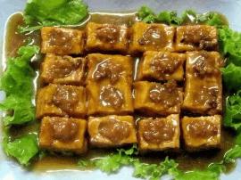 """豆腐的个人简历上写着""""双子座"""""""