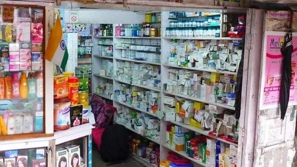 为什么印度的药能这么便宜,中国却做不到?