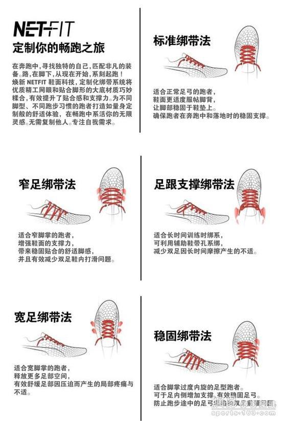 挤鞋带花样方法图解