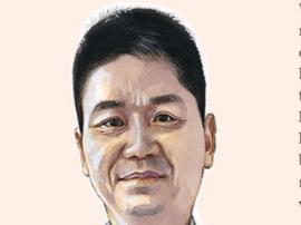 刘强东接受外媒专访:我从来没有赚过昧心钱