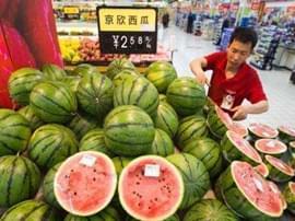 宜昌城区4月CPI环比微涨 鲜菜猪肉价格小幅回落