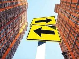 楼市下行分化加剧 15家龙头房企6月销售额增五成