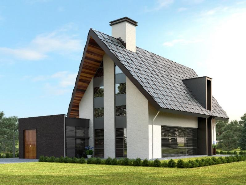 汉能推出新品单玻汉瓦 可替代各类传统屋面瓦