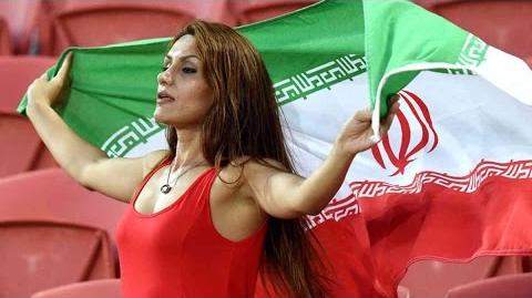 FIFA呼吁伊朗让女性也能进入体育场