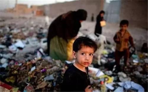 揭全球最穷十国 最后一名国民活到40岁都难
