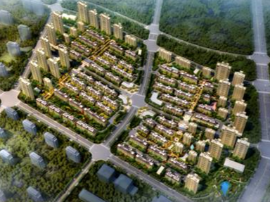 新城·樾风华:天津北部新区首席大盘 坐享5大区域红利