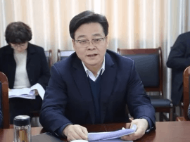 """临猗县预防腐败""""免疫工程""""接受运城市委督查"""