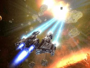 星际战争再度爆发 《浴火银河3》登陆中国区
