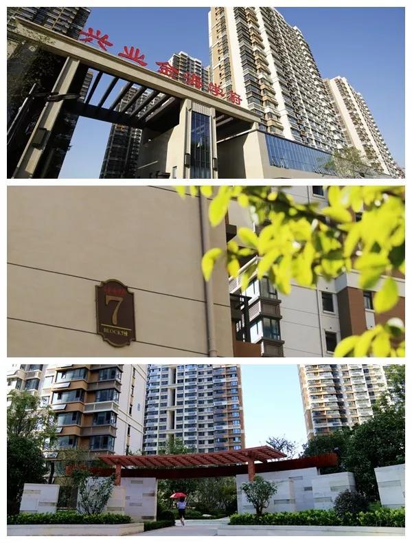 """兴业房产19项商品房工程荣获""""港城杯""""奖!"""