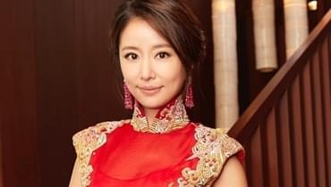 中式婚服配啥首饰不土?看林心如刘诗诗配饰经