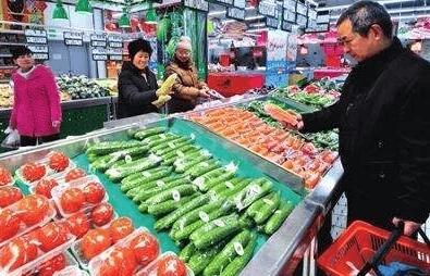 """荆州区打造6家""""放心肉菜示范超市"""" 你去过没?"""