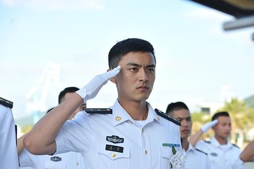 《深海利剑》收官 徐洋烟火气潜艇兵形象深入人心