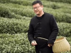 商业周刊专访网易创始人丁磊:互联网品味家