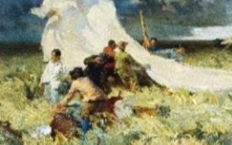 典藏与美术馆的学术发展