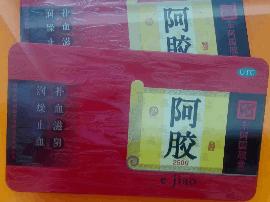 """DNA全检保真 东阿国胶成知名药店、医馆""""座上宾"""""""