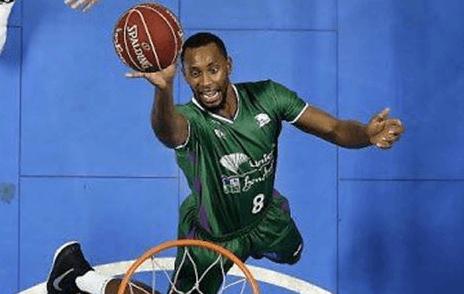 曝西甲主力后衛加盟廣州男籃 上季獲歐洲杯冠軍