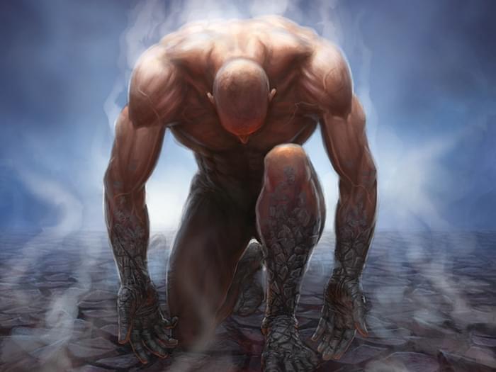 死亡的起源:死灵法师的故事