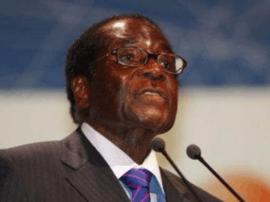 穆加贝发表电视讲话 未宣布辞去津巴布韦总统职务